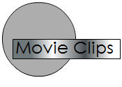 Movie Clips/Gallery icon