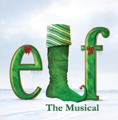 'Elf' the musical