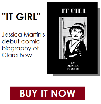 'It Girl' at Jessica's Emporium