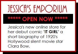 Jessica's Emporium