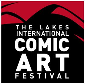 The Lakes Comic Art Festival