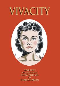 Vivacity - Comic