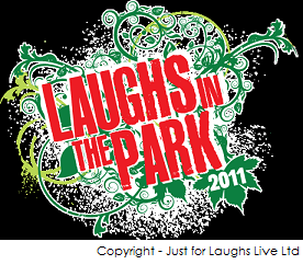 Laughs in the Park